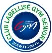 Label Gym Senior