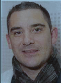 Laurent MICHELIER